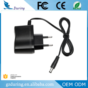 EU US UK AU wall plug ac dc 5v 2a power adapter 100v 240v 50hz 60hz