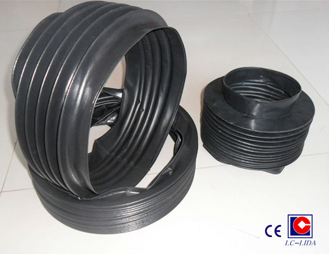 Cylinder type ball screw bellow cover buy