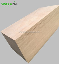 china manufacturer 4x8 cheap poplar plywood as cabinet backing board