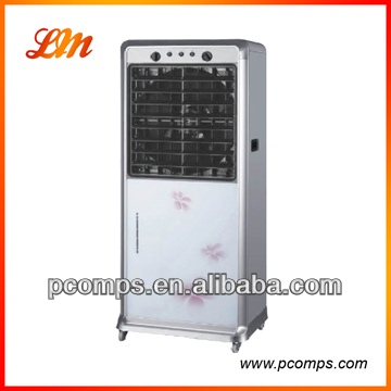 Mechanical&Demostic air cooler with Wide angle blowing