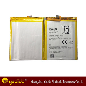 Hot selling New style TECNO BL-30HT 3000mah Battery High Quality mobile  phone
