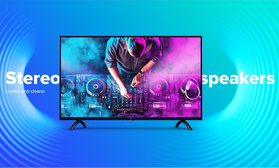 Remote Control Xiaomi Mi 4a 32 Inches 1366x768 Led Tv Set Wifi Miracast  Smart Television - Buy Tv Remote Control,Mi Tv,Xiaomi Tv Product on