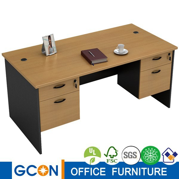 Modern Executive Desk Office Table