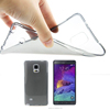 0.45mm Ultra-Slim Phone TPU GEL Soft Back Case Cover for Samsung Galaxy Grand Neo/I9060