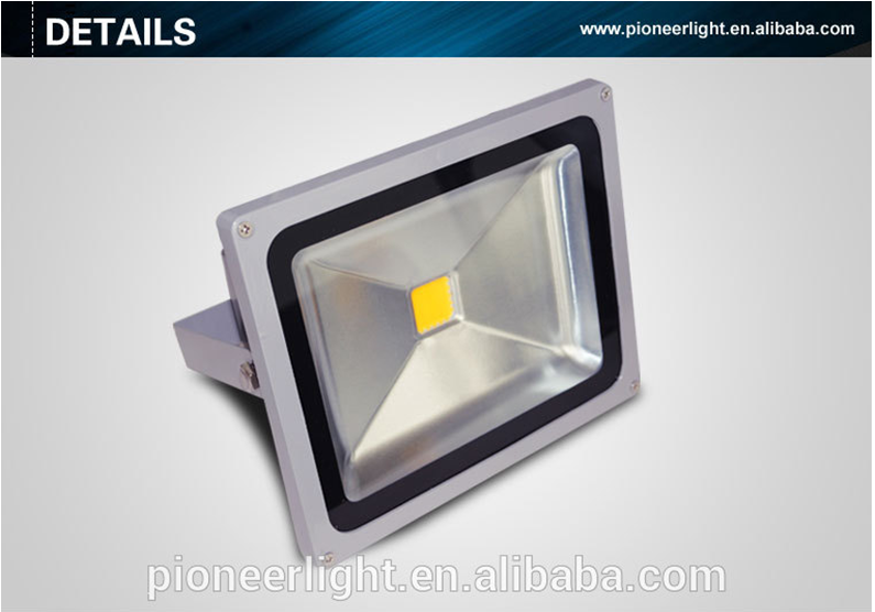 IP65 hot sale outdoor flood lighting high lumen 20watt led flood light China zhongshan manufacturer flood light