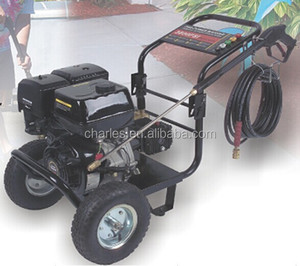 high pressure washer with 6.5HP Loncin engine