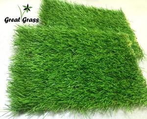 35mm Natural Looking Synthetic Ornamental Grass Home