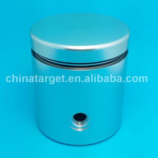 cnc 7075 cnc parts aluminum oem cnc machining precision part