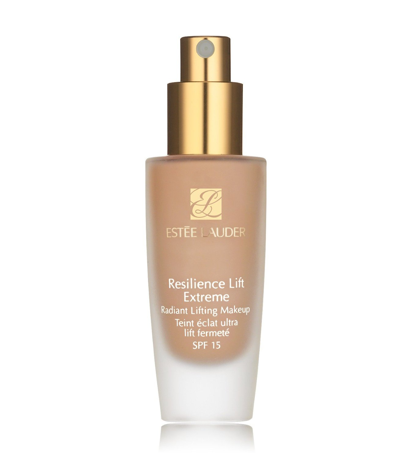 Estee Lauder Resilience Lift Extreme Radiant Lifting Makeup SPF 15 18 Dawn