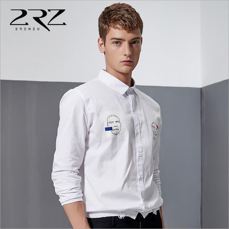 Compra hombres camisas modernas online al por mayor de
