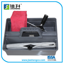 Plastic cleaning tool Carry Caddy (Tools Case)