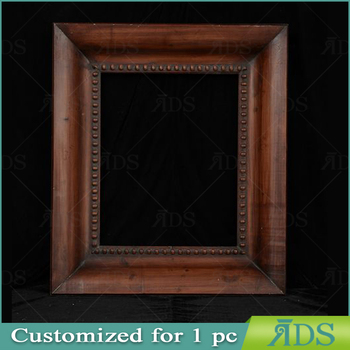 Wooden Canvas Oil Painting Frame - Buy Oil Painting Frame,Painting ...