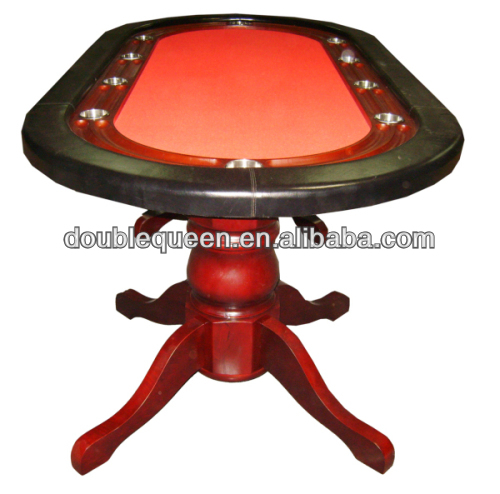 Casino Table for Sale with Cup Holder