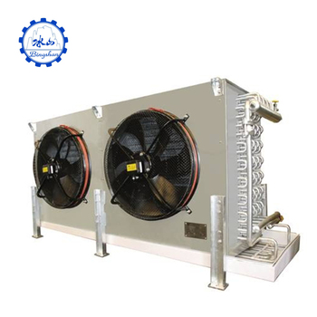 High-Performance evaporation equipment Floor-mounted Air Cooler evaporator and condenser