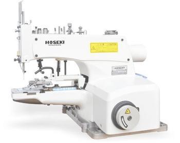 Hoseki Hsk-373 Buttonstitch Sewing Machine
