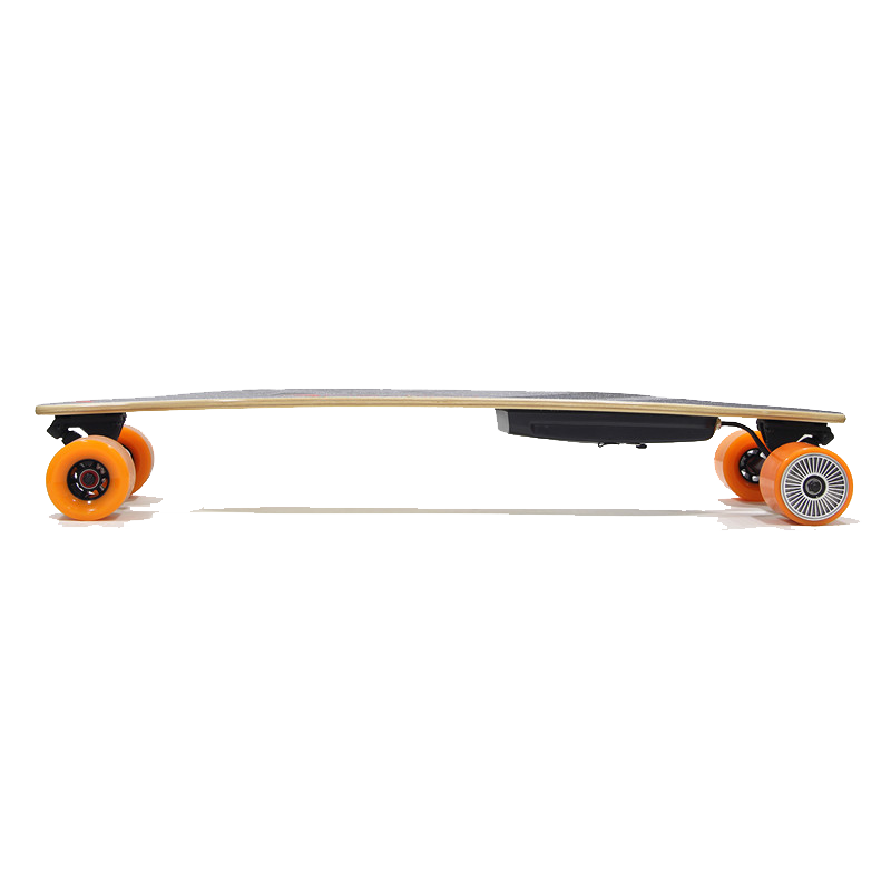 China hoverboard electric longboard skateboard boosted board for sale