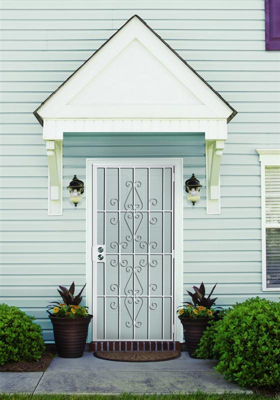 High Quality Exterior Doors Jefferson Door: Exterior Gate Door Coiling Roll Up Door With High Quality