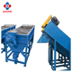 High performance used plastic PET bottle washing recycling line with factory price