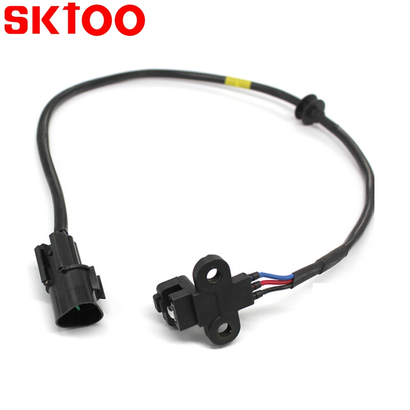 automobiles parts camshaft position sensor for MITSUBISHI MIRAGE COUPE, OEM: J5T25471,MD199399