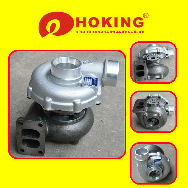Industrial Engine D0836LE301 Schwitzer K27 turbocharger for Man
