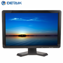 Widescreen 16:10 19 inch HD LCD Desktop Computer TV Monitor with 12V DC Input