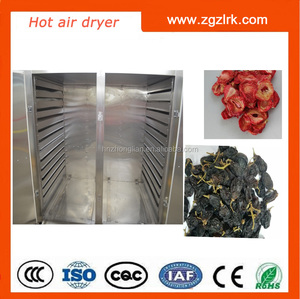 cocoa beans drying machine hot air dehydrator industrial food dryer Best apple dehydrator
