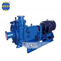 Factory Horizontal Slurry Pump/ Gold Mining High Pressure Slurry Pump Machine