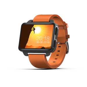 New Arrival Smart Watch Heart Rate Monitor Apps Download BT Sport Watch With Camera GPS Handsfree Calls