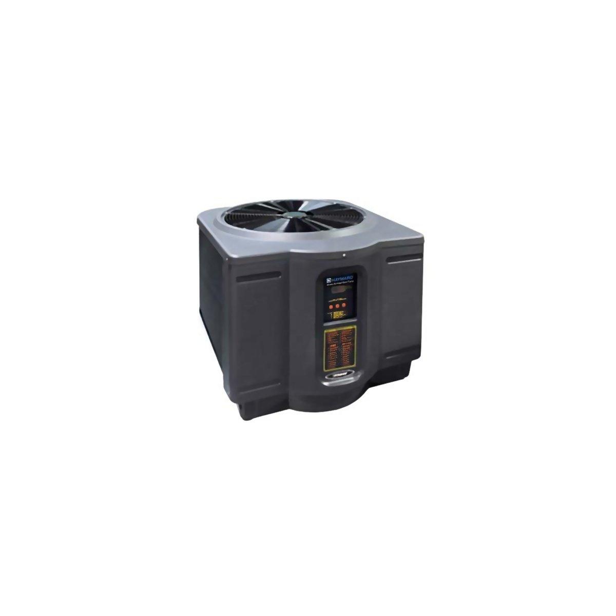HeatPro Above Ground Pool 50K BTU Heat Pump
