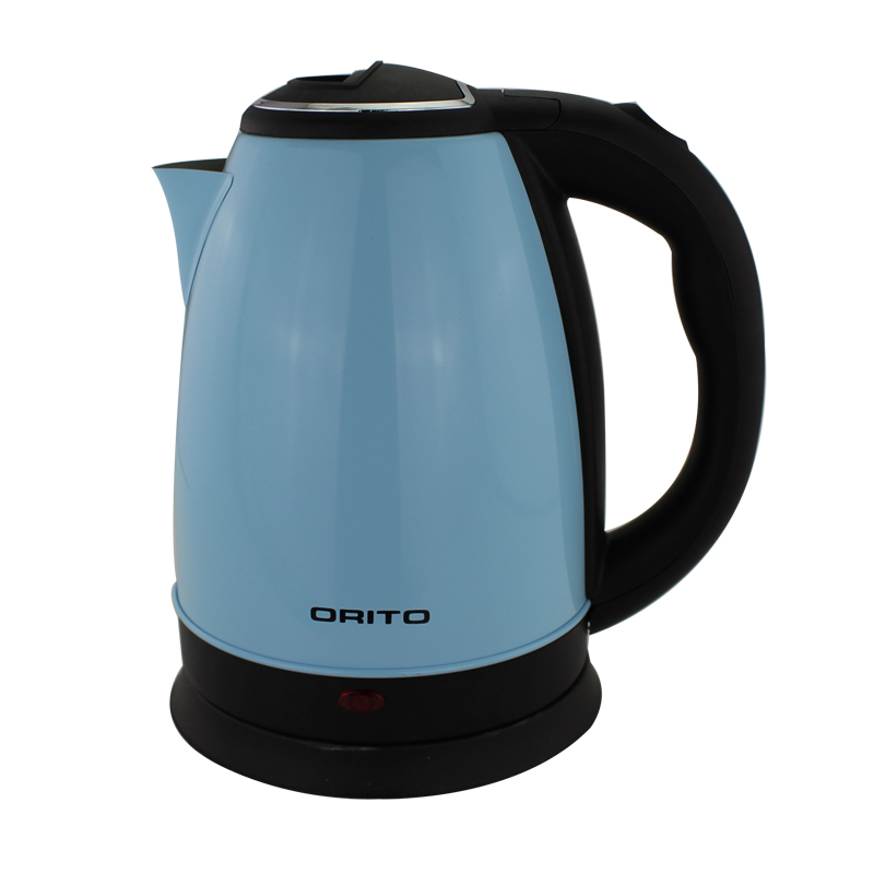 Superior non electric kettle 110v