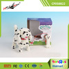 Hot Sale Gift Toy Interesting Line Control Battery Operated Puppies Dogs Sale