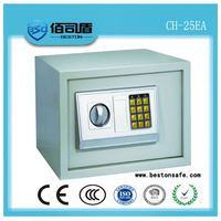 high quality electronic safe box, caja fuerte for home use