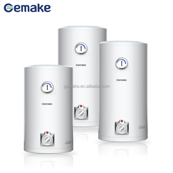 Bathroom Design Hot Water Heater 80l With Ce Rohs - Buy Hot Water ...