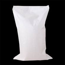 China Polypropylene Woven Wheat Flour Packaging Bags