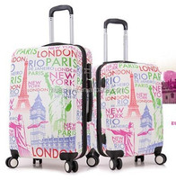 The Most Popular Universal Wheel 20 24 28 Travel Trolley Luggage Bag