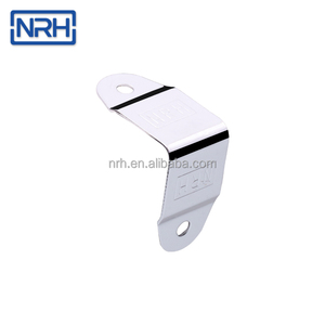 NRH7614 air box package Aluminum box corner Aluminium pressure angle G number package Chrome plated iron