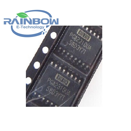 New product hot offer IC PGA2310UA PGA2310 UA 16-SOIC in stock