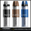 500ML vacuum flask thermos stainless steel coffee bottle