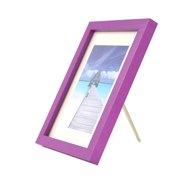 African Wood Holding 16x9 Inch Photo Picture Frames For Paintings ...