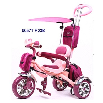 90571-R03B Deluxe children tricycle