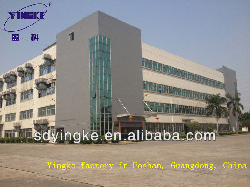 Guangdong OEM and ODM refrigerator pcb control board factory located in Shunde