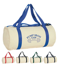 best selling cheap canvas duffle bag for gym sport