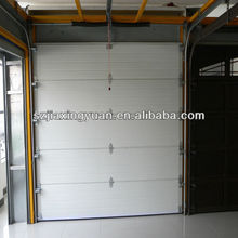 Charming Sandwich Panel Sectional Garage Door, Sandwich Panel Sectional Garage Door  Suppliers And Manufacturers At Alibaba.com