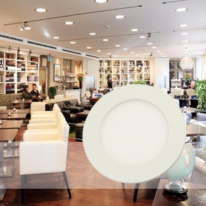 New Style 2x4 Led Panel Light Much Watts Optional Recessed Led Shop Light Guangdong Ceiling-Mounted Luminaire