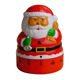Fancy Christmas Gifts Santa Claus Shape Mechanical Kitchen Manual Timer
