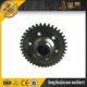 Exceptional LW500FN 272200263 Box Excavator Travel Planetary Gear Assy Gearbox With Motor
