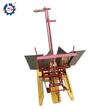 Manual Rice Planter Rice Transplanter Machine Price Paddy Planting