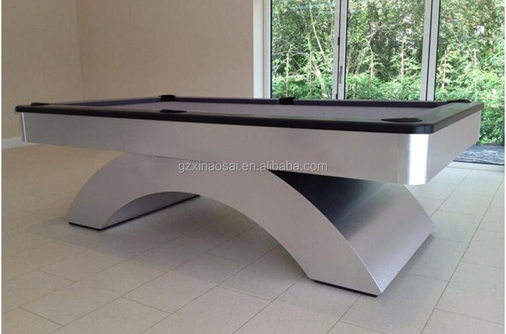 9ft Cheap Arch Leg Rainbow Pool Table Billiard Table Buy