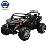 2018 new kids ATV with large two seat