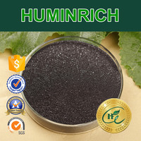 Huminrich Trial Or Sample Price Sodium Humate Flakes Leaf Bio Fertilizer